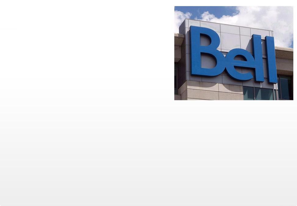 BCE Bell Canada Enterprises: Canada's Top Communication Company